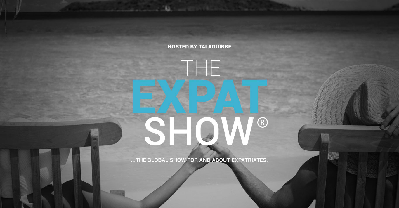 The Expat Show